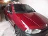 Foto Fiat Palio Mpi EL 1.5 8V Vermelho 1997/