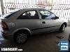 Foto Chevrolet Astra Hatch Prata 2001 Gasolina em...