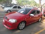 Foto Chevrolet astra 2.0 mpfi ss 8v flex 4p manual /