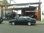 Foto Santana 1.8 mi 8v gasolina 4p manual [volkswagen].