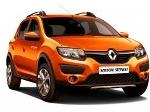 Foto Renault sandero – 1.6 stepway 8v flex 4p manual...