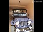 Foto Willys jeep 2.2 8v gasolina 2p manual 1952/