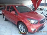 Foto Ssangyong Actyon - 2013