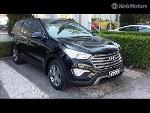 Foto Hyundai grand santa fé 3.3 mpfi v6 4wd gasolina...