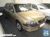 Foto VolksWagen Gol G3 Bege 2003/2004 Gasolina em...