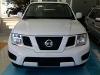 Foto Nissan Frontier 2.5 td cd 4x4 s