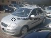 Foto Volkswagen polo sedan 1.6 8V 4P 2007/ Flex PRATA
