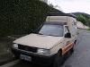 Foto Fiat Fiorino 1989