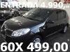 Foto Renault Sandero Flex Entrada + 60 X R$ 499,00...