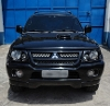 Foto Mitsubishi Pajero Sport HPE 4x4 2.8 (aut)