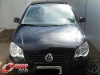 Foto VW - Volkswagen Polo Hatch 1.6 08/09 Preta