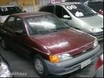 Foto Ford Verona GLX 2.0