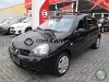 Foto Renault clio hatch 1.0 16V 4P 2010/2011 Flex PRETO
