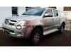 Foto Toyota hilux cab. Dupla srv 4x4-at 3.0TB-IC...