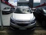 Foto Chevrolet onix ltz 1.4 2014 curitiba pr