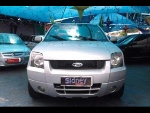 Foto Ford ecosport 1.6 xlt 8v gasolina 4p manual /2005