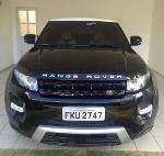 Foto Land Rover Range Rover Evoque 2.0 Dynamic 4wd