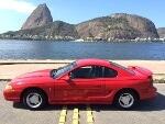 Foto Ford Mustang 3.8 V6