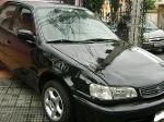 Foto Toyota Corolla Xei Automático 1.8 16V 2000...