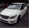 Foto Mercedes-benz B 200 1.6 Sport Turbo Gasolina 4p...