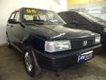 Foto Fiat - uno 1.0 IE MILLE EP 8V 4P - 1995 -...