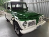 Foto Ford rural willys 3.0 5P 1974/ Gasolina BRANCO