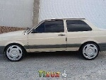Foto Vw - Volkswagen Voyage 1993 - Relíquia -...
