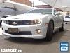 Foto Chevrolet Camaro Branco 2012/ Gasolina em Goiânia