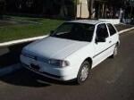 Foto Volkswagen Gol Cli 1.6 GNV-Gasolina 95 Branca...