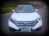 Foto Honda Crv 2.0 lx 4x2 16v 2012 R$ 86.990,00 -...