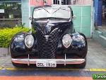 Foto Ford Sedan 1939
