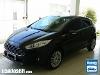 Foto Ford Fiesta Hatch (New) Preto 2013/2014 Á/G em...