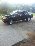 Foto Ford Ranger Limited