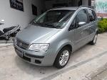Foto Fiat Idea Elx 1.4 Flex - Completa - Rodas Aro...