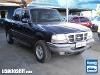 Foto Ford Ranger C.Dupla Azul 1998/1999 Gasolina em...