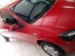 Foto Chevrolet celta 04 p completo vermelho
