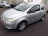 Foto Volkswagen Fox 1.0 2 Portas Prata 2006 Manual