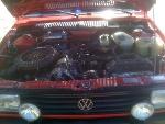 Foto Volkswagen Gol Gts 1.8/s Vermelho Sport