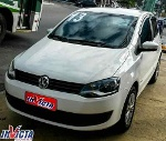 Foto Volkswagen Fox Itrend 1.6 Flex Completo Branco...