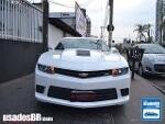 Foto Chevrolet Camaro Branco 2013/2014 Gasolina em...