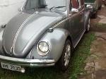 Foto Vw Volkswagen Fusca Ano 1972 1970