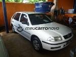 Foto Volkswagen gol 16v 1.0mi geracao iii 4p 2000/...