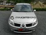 Foto Renault sandero expression 1.0 16V 4P 2011/...