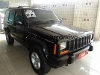 Foto Jeep grand cherokee 4x4 limited 4.7 V-8 4P (GG)...