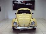 Foto Volkswagen fusca 1500 2p 1973/ gasolina amarelo
