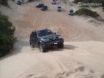 Foto Chevrolet tracker 2.0 4x4 16v gasolina 4p...