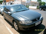 Foto Chevrolet vectra collection 2.0 8v 4p 2005...