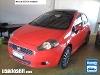 Foto Fiat Punto Vermelho 2008/2009 Á/G em Goiânia