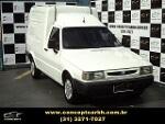 Foto Fiat Fiorino 1995 Branco