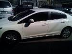 Foto Honda Civic Lxl 1.8